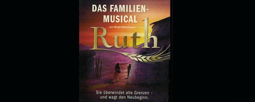 Ruth das Familienmusical