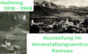 Schladming 1918 - 1948