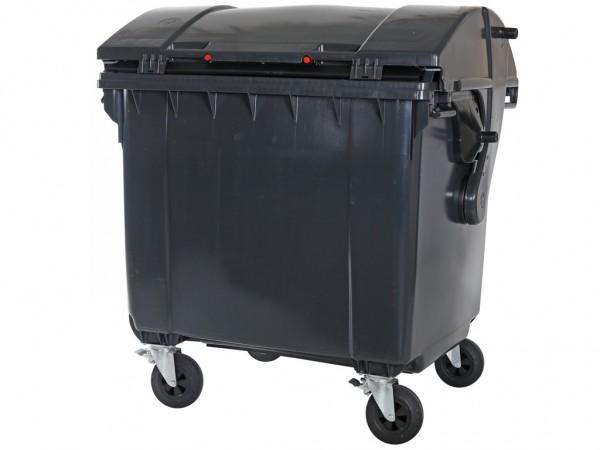 Müllabfuhr 2020